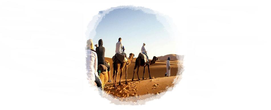 Principais Pontos Turisticos de Marrocos – Viagem a Marrocos